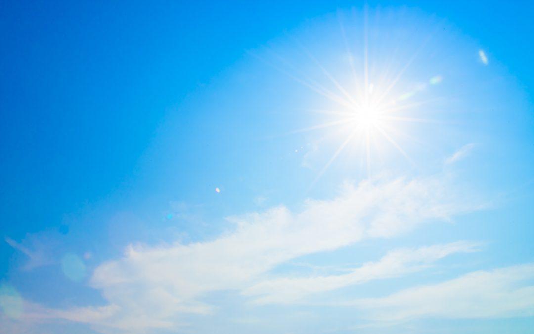 Hőségriasztás 2021.07.07-09.